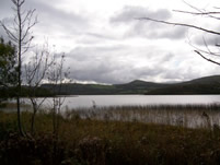 Lower Lough Macnean